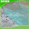 厂家直销100目大号加厚水蛭泥鳅网箱 抗老化折叠鳝鱼繁殖网箱