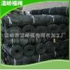 黑色防晒平织扁丝2针遮阳网 高密度pe农业温室遮阳网